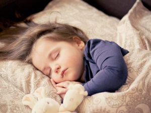 Homöopathie und Schlafstörungen bei Kindern