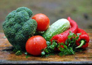 Ernährung und Homöopathie